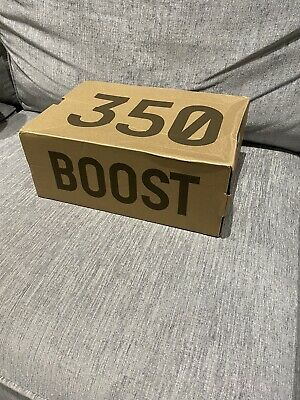 Mens Yeezy Boost 350 V2 (UK Size 9.5) New With Box • 115£