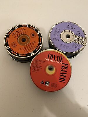 $ CDN22.15 • Buy Lot Of 93 Loose CDs Of Different Music CHRISTMAS POP EASY LISTENING Assorted