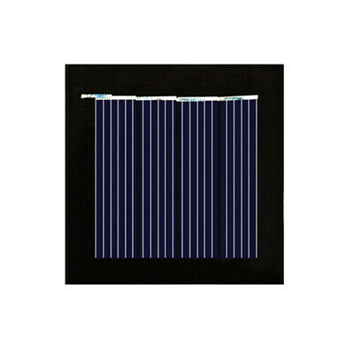 AU3.98 • Buy 0.2W 2V Solar Cell DIY Solar Panels Module Charger For 1.2V Battery Lawn Lamp