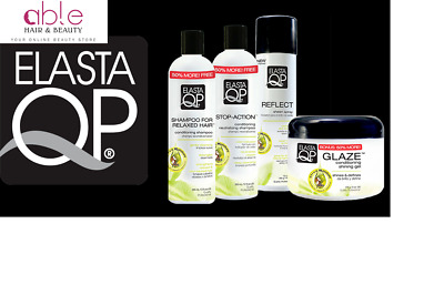 £7.99 • Buy Elasta QP Hair Care Products