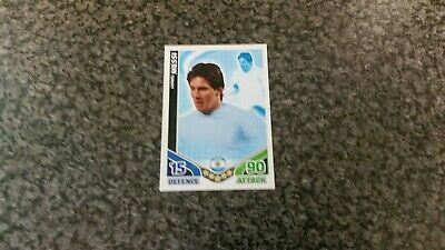 Match Attax World Cup 2010 Lionel Messi (argentina) Base Card Mint • 1.45£