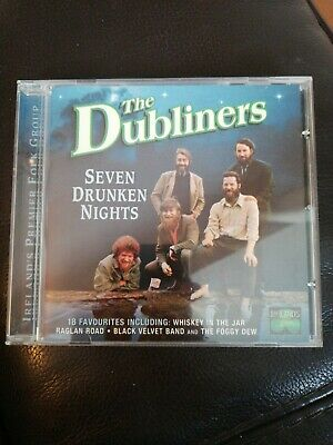 The Dubliners - Seven Drunken Nights [Pure Gold] (Live Recording, 2002) • 1.59£