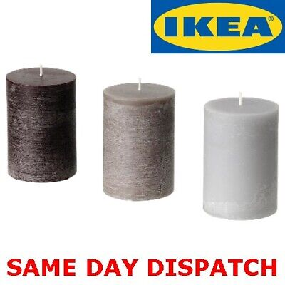 IKEA Strala LED Table Lamp Battery Operated Brass Winter • 13.99£