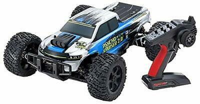Kyosho 1/8 Scale Radio Control Brushless Powered 4WD Monster Truck Psycho  [2tl] • 960.95£