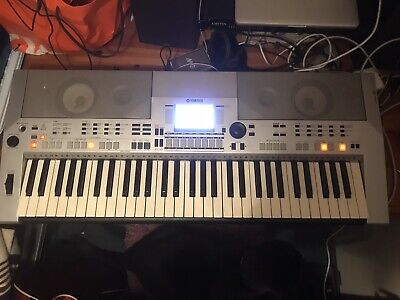Yamaha Psr S550 Arranger Keyboard • 171.66£