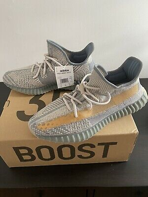 $ CDN325 • Buy Yeezy Boost 350 V2 Israfil Men's 12.5