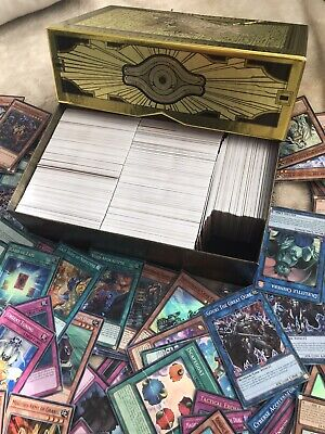 Yu-Gi-Oh Bundle: Mix Set Of Card Lot ! Limited / Unlimited 1st Editions ! • 2.95£