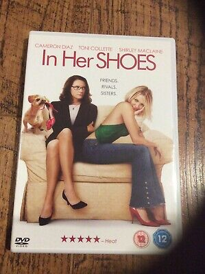 In Her Shoes DVD • 0.25£