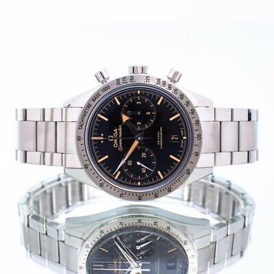 Omega Speedmaster '57 Co-axial 33110425101002 Box Papers 2019 • 4,800£