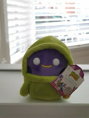 Moshi Monsters - Ecto The Fancy Banshee Soft Toy • 6.99£