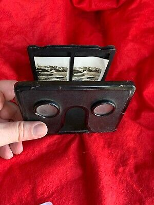Vintage Stereoscope Viewer (70) • 20£