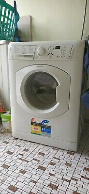 AU130 • Buy Washing Machine - Front Loader. Ariston. Used - Great Condition. Price Neg.