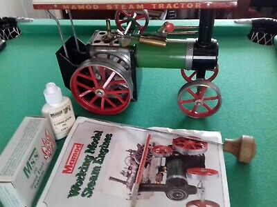 Mamod Steam Engine • 100£
