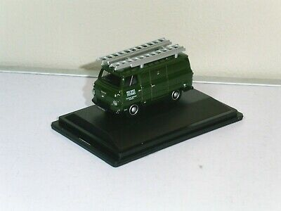 OXFORD DIECAST 76FDE003 FORD 400E POST OFFICE TELEPHONES VAN Scale 1:76 • 7.95£