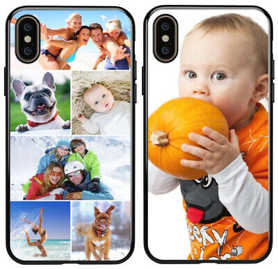 Personalised Photo Collage Phone Case Cover For Huawei P40 P30 P Smart 2019/20 • 5.25£