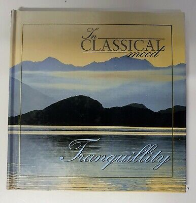 The Classical Mood Tranquility CD • 1.99£