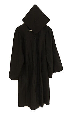 University Graduation Gown And Hat • 20£