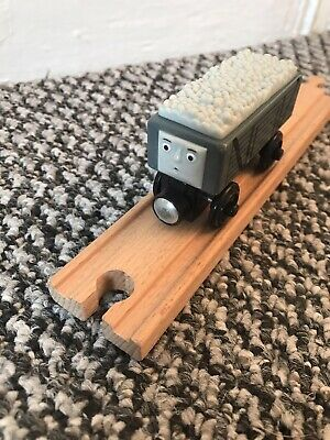 Troublesome Truck Thomas And Friends Wooden Railway Engine • 4.80£