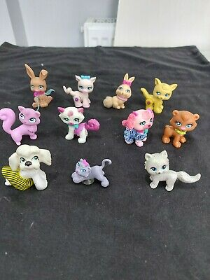 Rare Polly Pocket Pets Dogs Cats Etc VGUC  • 7.99£