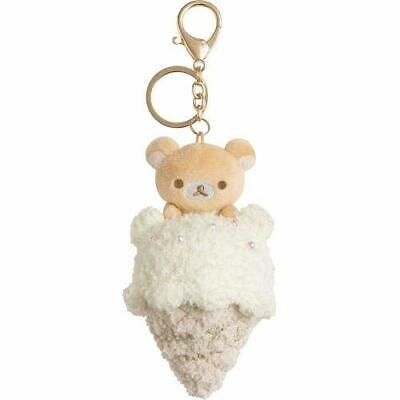 Rilakkuma Sweet Ice Cream Hanging Plush Rilakkuma • 25.35£