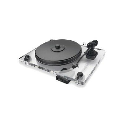 Project Xperience X-Pack Record Player Acryl With Ortofon Rondo Red Mc Cartridge • 99£