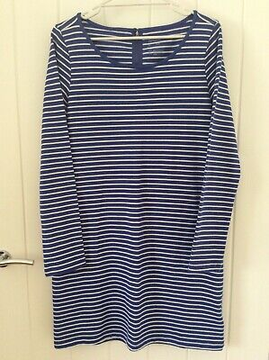 GAP MATERNITY Cotton Jersey Dress. Size S/P. • 8£