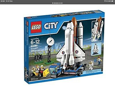 Lego City Space Shuttle • 50£