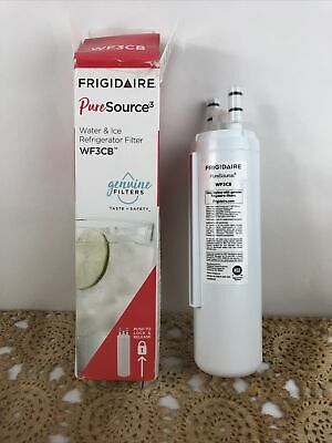 $ CDN18.84 • Buy 1Pack Frigidaire PureSource 3 WF3CB Refrigerator Replacement Water Filter