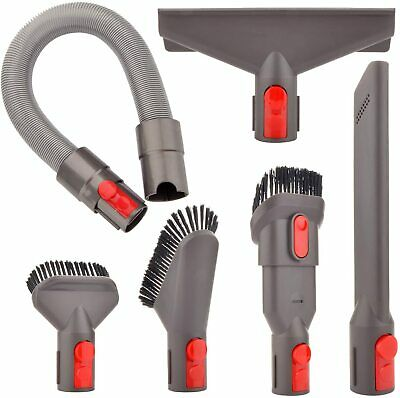 AU59.95 • Buy Complete Accessories Tool Kit For Dyson V7 V8 V10 And V11 Vacuum Cleaners