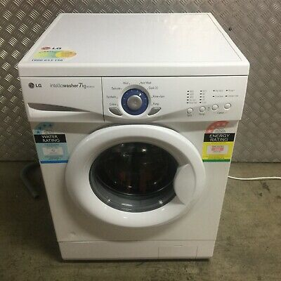 AU330 • Buy LG 7kg Washing Machine [Delivered (MELB ONLY) Installed + Warranty]