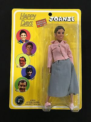 $249.99 • Buy Erin Moran   Joanie   Rare Retro Mego Happy Days Figure 2004 Classic Toys  New !