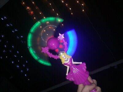 Toys For Girls LED Light Angel Fairy 1 2 3 4 5 6 7 8 9 Years , New Year Toys 💖 • 6.99£