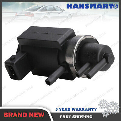 AU55 • Buy Turbo Boost Control Valve Pressure Solenoid 2 Pins For Navara D40 Pathfinder R51
