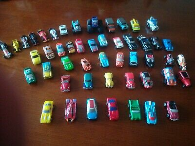 Micro Machines Cars X 47 • 31£