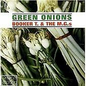 Booker T. & The MG's - Green Onions (CD 2013) • 1.99£