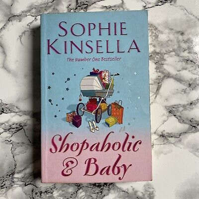 £2 • Buy Shopaholic And Baby: (Shopaholic Book 5) By Sophie Kinsella (Paperback, 2007)