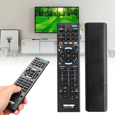 £3.09 • Buy Replacement Sony  Remote Control  Led Tv Universal