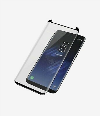 $ CDN6.91 • Buy Tempered Glass Plastic Screen Protector For Samsung S6 Edge S7 S8 S9 S10 S20 +