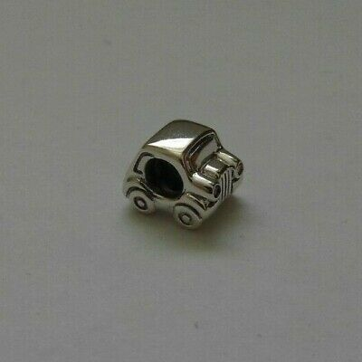 New Genuine Pandora Taxi Wedding Car New Driver Charm S925 Ale With Free Pouch • 21.99£