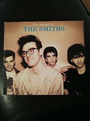 The Smiths - The Sound Of The Smiths Double CD (2008) • 3.44£