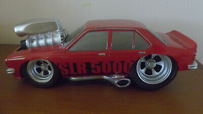 AU49 • Buy Holden Torana SLR 5000 Resin 1/18 Model  V8 Muscle Car A9X Fully Blown