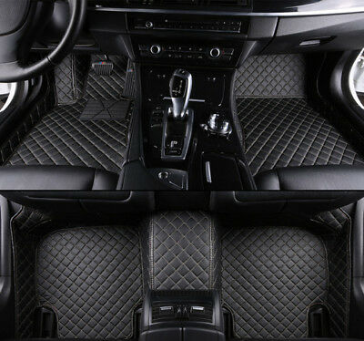 $ CDN98.53 • Buy Fit For Audi Q8 2019-2021 Car Floor Mats Carpets Auto Mats Rugs Pads