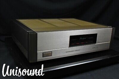 £887.31 • Buy Accuphase P-11 Stereo Power Amplifier In Good Condition