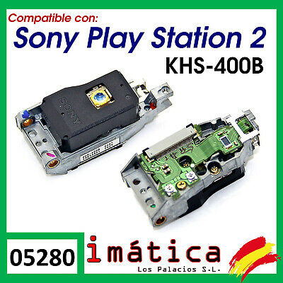 Lens For PS2 Sony Play Station 2 KHS-400B SCPH-3000X Series Laser Reader Set • 16£