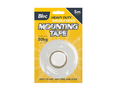 £1.99 • Buy 🔥Heavy Duty Strong Double Sided Sticky Tape Foam Adhesive Craft Padded Mounting