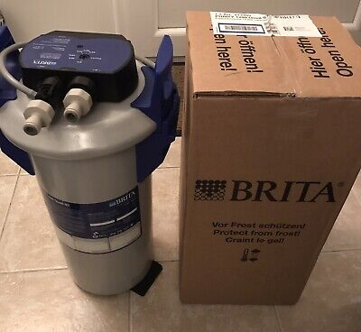 Brita Purity Quell 1200 Water Filter Unit With Brand New Filter Cartridge • 185£
