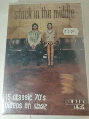 Stuck In The Middle (DVD, 2005) NEW  • 3.49£