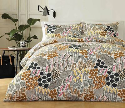 $ CDN188.63 • Buy Marimekko Pieni Letto Full / Queen  Comforter Set ~ Comforter & Shams ~ New