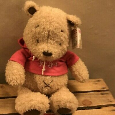 £9.99 • Buy Cuddle Me Bear With Tags Soft Toy