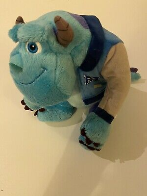 Great Monsters Inc - Plush Toy - 22cm Heigh • 12.99£